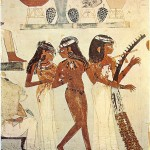 Las fiestas sagradas en Egipto