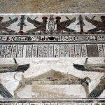 El mito osiriano en la religión y la magia egipcia