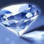 El diamante y el hombre
