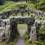Los druidas, sacerdotes de los celtas