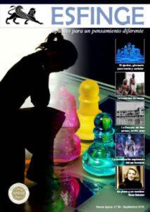 Revista Esfinge - Septiembre 2015
