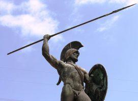 Héroe - Nueva Acrópolis