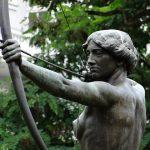Simbolismo de… la flecha