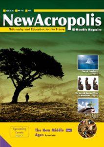 New Acropolis - Magazine 13