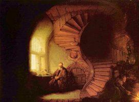 Nueva Acrópolis - El filósofo