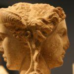 Jano, el dios dedicado a enero