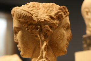 Nueva Acrópolis símbolo Jano