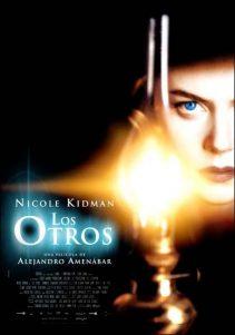 Nueva Acrópolis - Cine - Los otros