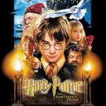 Cine: Harry Potter y la piedra filosofal
