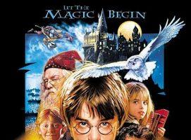 Nueva Acrópolis - Cine: Harry Potter