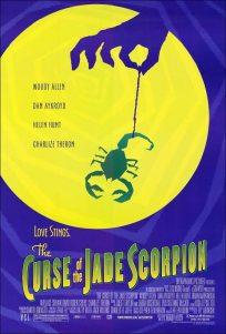 Nueva Acrópolis - La maldición del escorpión de jade