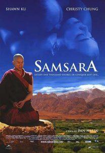 Nueva Acrópolis - Cine: Samsara
