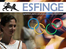 Revista Esfinge - Agosto 2016