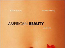 Nueva Acrópolis - Cine: American Beauty