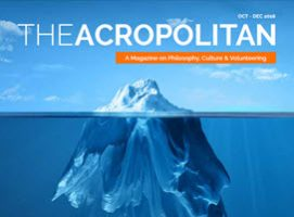 The Acropolitan - Oct 2016