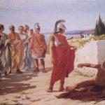 Anécdotas filosóficas: Diógenes y Alejandro Magno