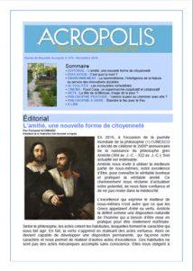 Revue Acropolis 279