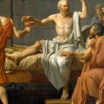 Anécdotas filosóficas: ¿Qué hacía Sócrates en el mercado?