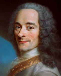 Nueva Acrópolis - Voltaire