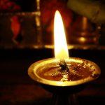 Simbolismo de… la lámpara