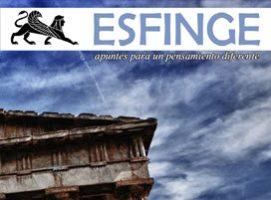 Revista Esfinge Diciembre 2016