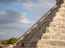 Nueva Acrópolis - Ciencia Antiguos Mayas