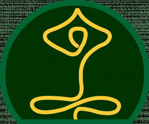 Nueva Acrópolis - símbolo yoga