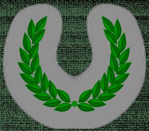 Nueva Acrópolis símbolo laurel