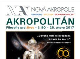 Akropolitan 90