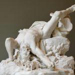 Uranus y Gaia. El mito de la Creación en la antigua Grecia