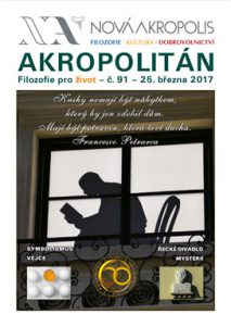 Akropolitan - Marzo 2017