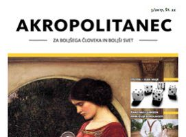Akropolitanec - Marzo 2017