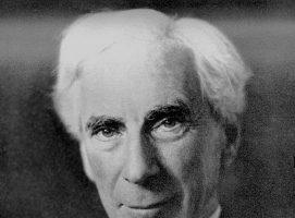 Nueva Acrópolis - Bertrand Russell