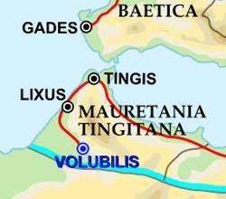 Nueva Acrópolis - Mauretania Tingitana