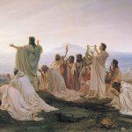 Anécdotas filosóficas: Sócrates, el músico