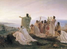Filosofía y Música - Nueva Acrópolis