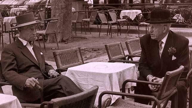 Anécdotas Filosóficas Ortega Y Gasset De Profesión