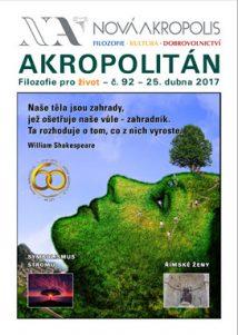 Akropolitan - Abril 2017