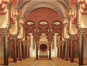 Nueva Acrópolis - Arquitectura islámica