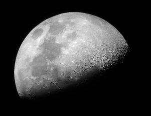 Nueva Acrópolis - Simbolismo de la Luna