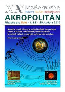 Akropolitan May 2017