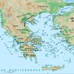 Los antros iniciáticos de la antigua Grecia