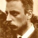 Poesía: Sonetos a Orfeo