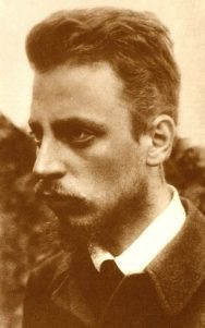 Nueva Acrópolis - Rilke