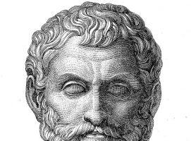 Nueva Acrópolis - Tales de Mileto