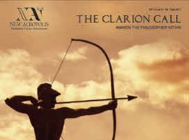 The Clarion Call Jul-Sep 2017