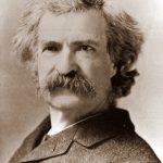Anécdotas filosóficas: Mark Twain y la moral práctica