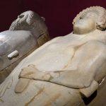 La Dama de Cádiz. Uno de los descubrimientos arqueológicos más grandes del siglo XX