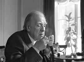 Nueva Acr´´opolis - Borges poesía