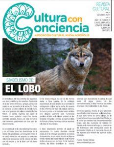 Cultura Con Conciencia - Oct 2017